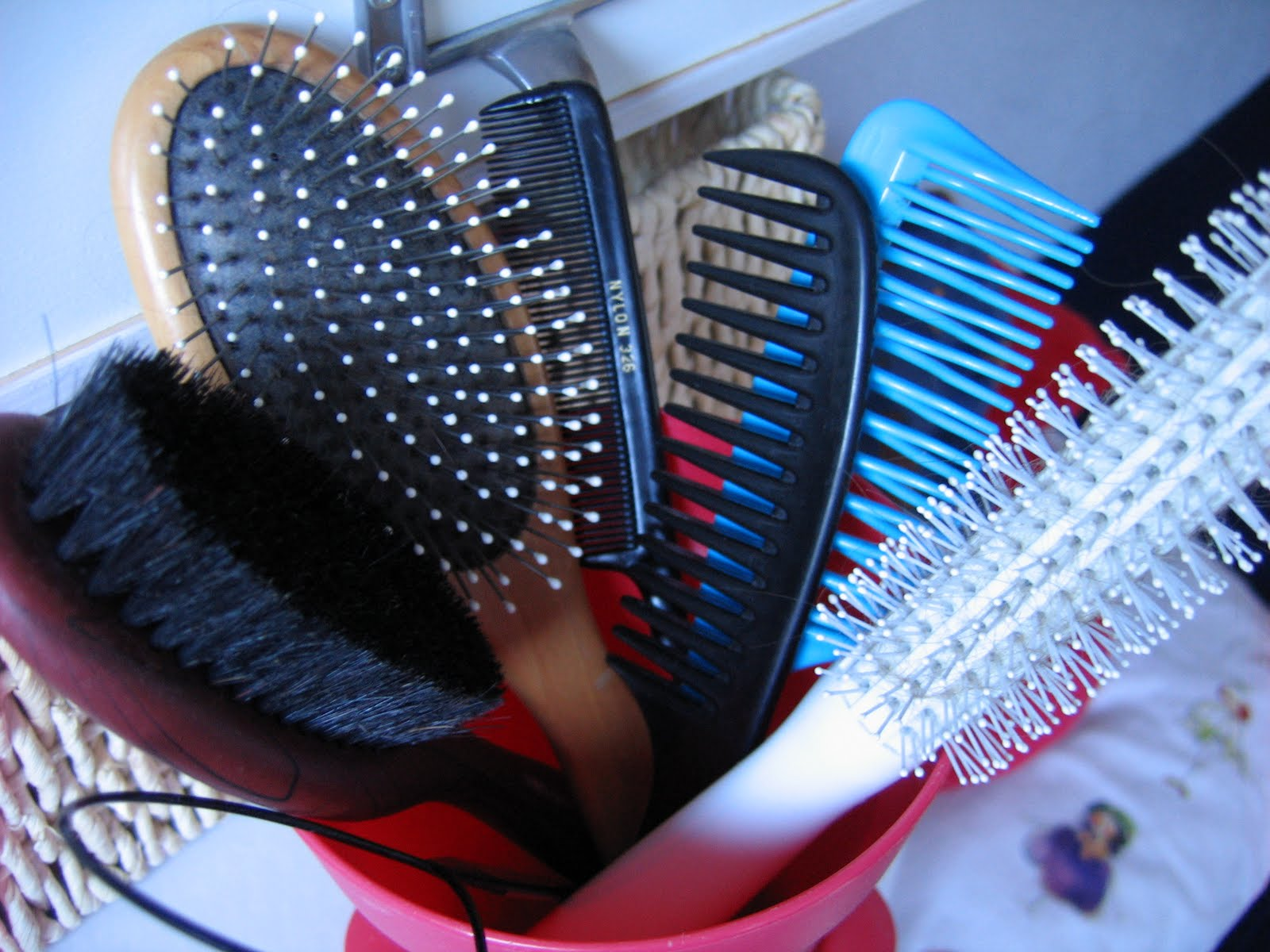Brechtjoee een goede haarborstel - Arbor pergola goedkoop ...