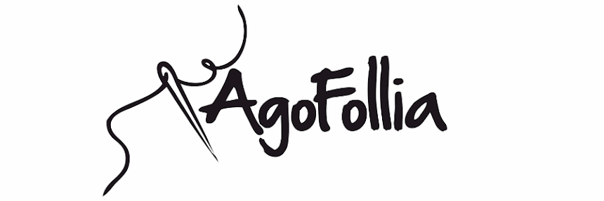 Agofollia...handmade with Love