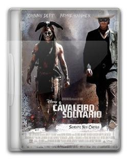 O Cavaleiro Solitário (2013)