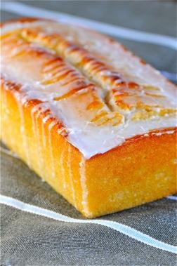 Lemon Yogurt Cake - Cook'n is Fun - Food Recipes, Dessert, & Dinner ...
