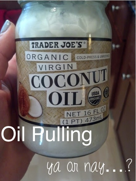 http://lifeinfashionwithlindaisy.blogspot.com/2014/06/oil-pulling-ya-or-nay.html