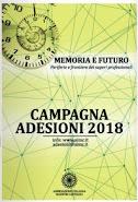 AIMC adesioni 2018