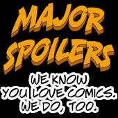 Major Spoilers