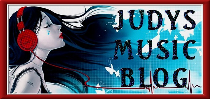 Judy's Music Blog