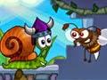 Igrice:Snail Bob 7: Winter Story