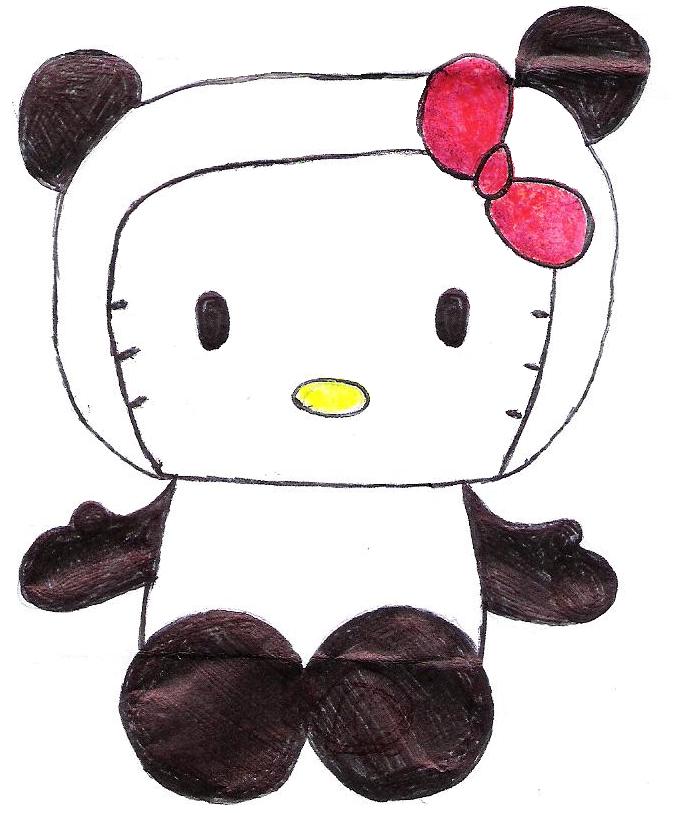 gambar panda - gambar panda