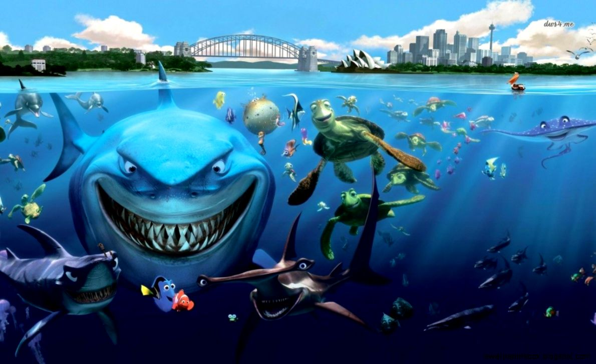 finding nemo wallpapers | wallpapers box