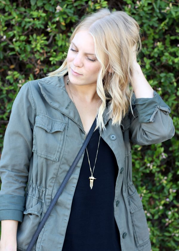 Shae Roderick, fashion blogger, OC blogger, Huntington Beach