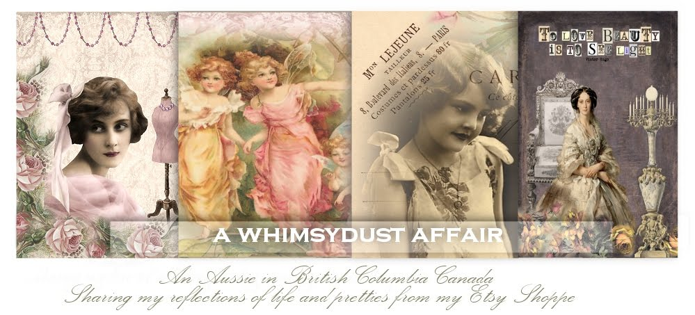 A WhimsyDust Affair