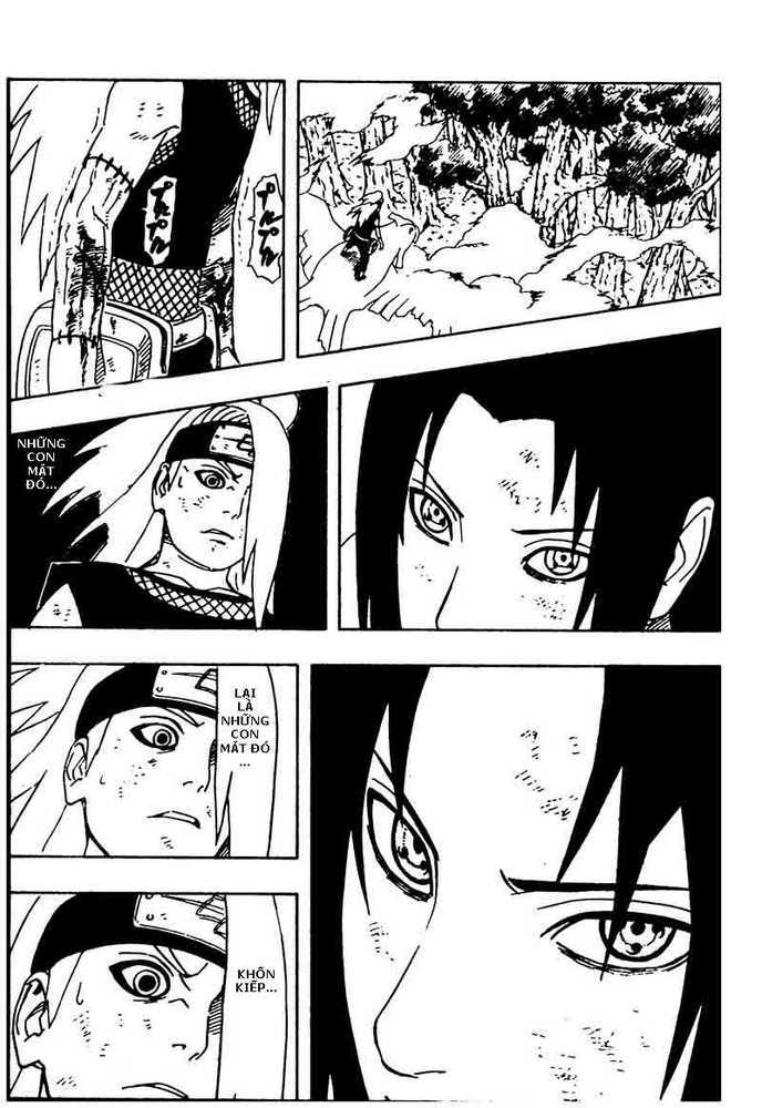 Naruto - Chapter 359 - Pic 5