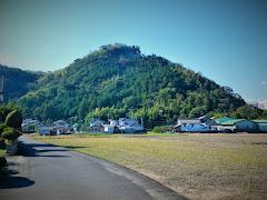 西方城(徳島県阿南市)