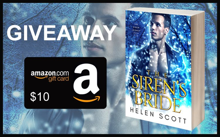 The Siren's Bride Blitz