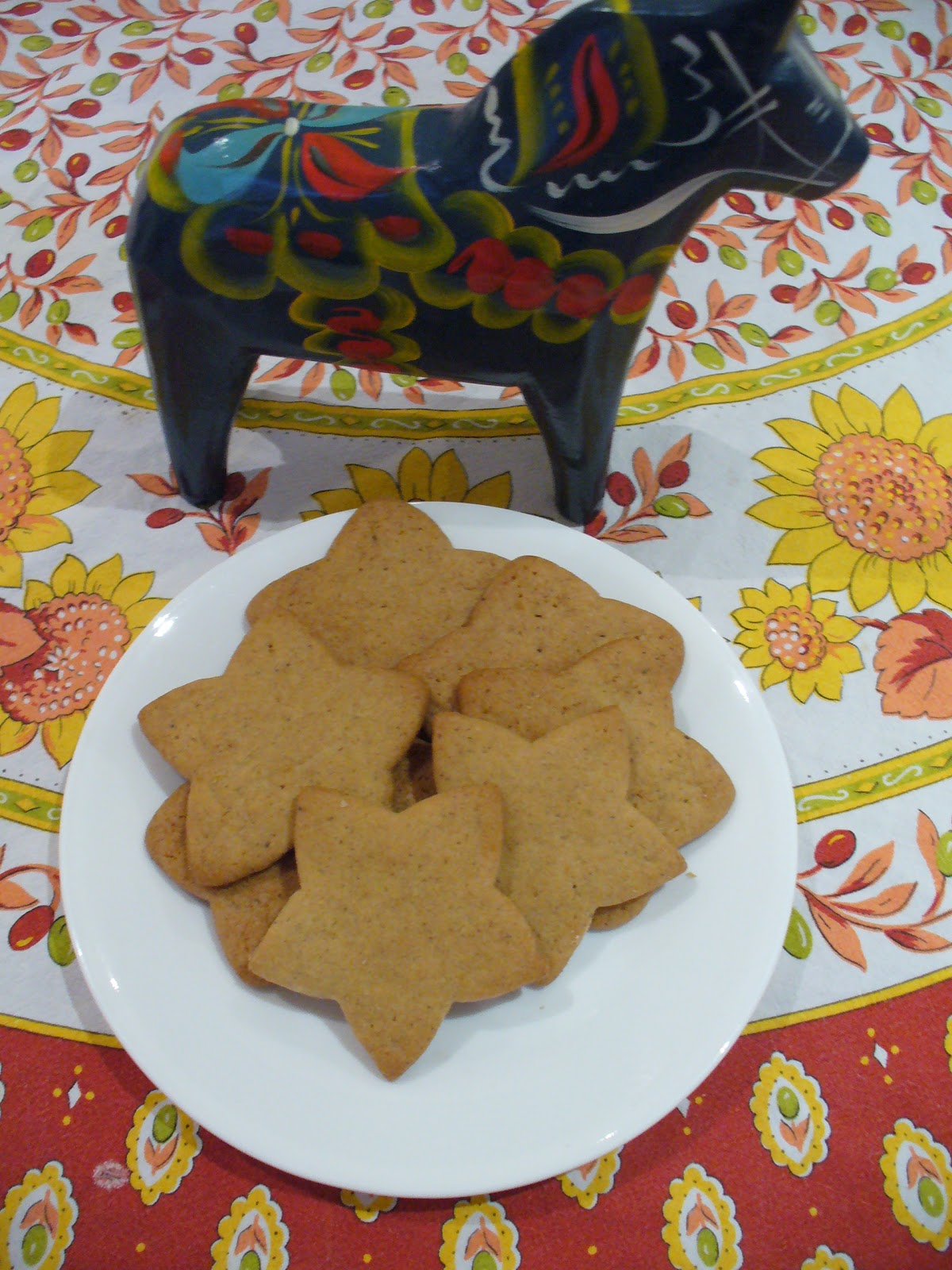 christmas cookies from around the world olympus digital camera swedish