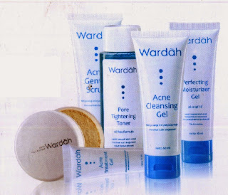 Wardah-Acne-Series