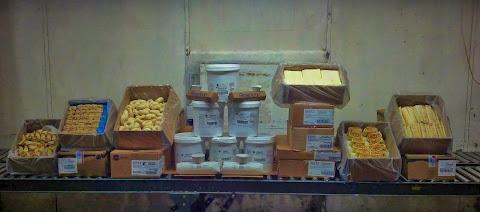 Pillsbury Puff Pastries and Cinnamon Rolls