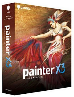 Corel Painter X3 13.0.0.704 Full Key