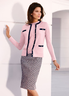 Офисный стиль одежды для девушек примеры и рекомендации