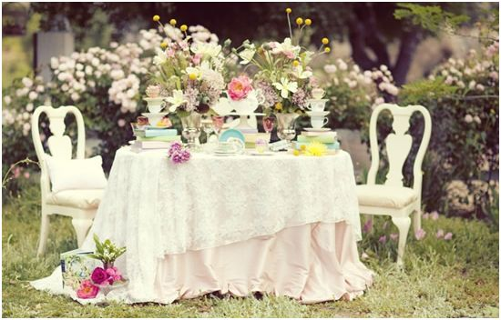 Celebrate and Decorate: Tuesday Tips...Repeat the Party