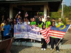 Merdeka Walk 2011