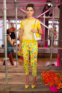 So Mellow Yellow7 2013 Moda Renkleri