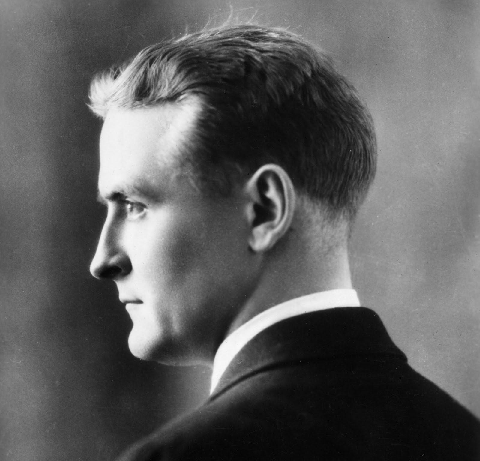 the mind and life of fitzgerald The mind is john fitzgerald's third poetry collection and continues and expands on his insight into the myriad day to day life tends to become so.