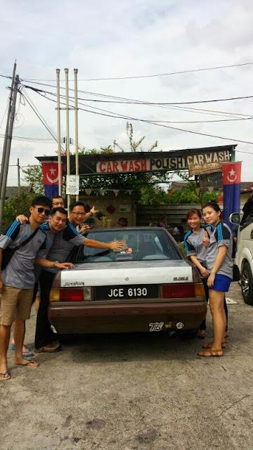 Malaysia Adventure Tours & Team Building Car Hunt - www.malaysia-adventuretours.com