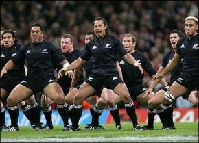 [Haka All Blacks Rugby]