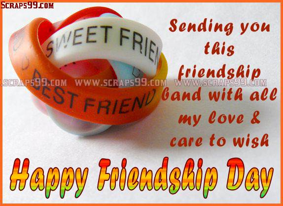 friendship day bands  2015