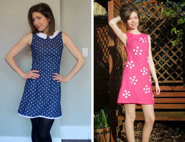 Francoise sewing pattern