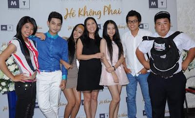 Phim Hè Không Phai  Việt Nam Online