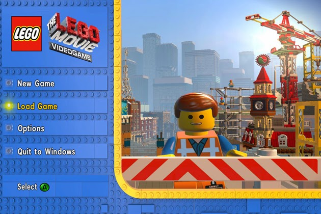 Free download the lego movie videogame full for pc