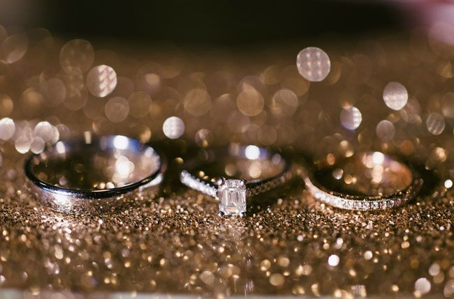 http://greenweddingshoes.com/pretty-in-pink-wedding-katie-peter/