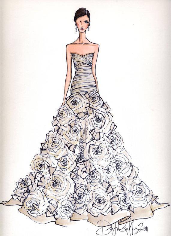 An Urban Cottage Wedding Wednesday On Thursday Dress