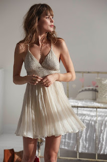 Valentine's Day Lingerie 2016 by Intimately Free People