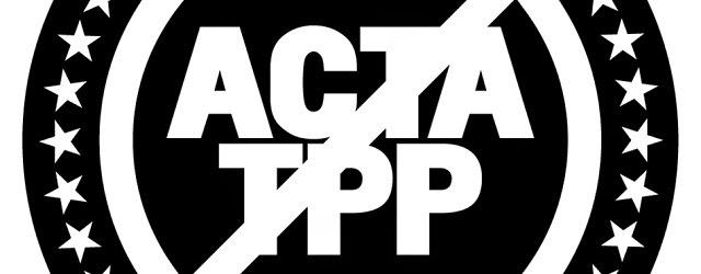 Stop TTP-ACTA