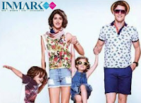 Buy INMARK Clothing 60% off from Rs. 180 : BuyToEarn