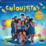 Capa Trilha Sonora – Chiquititas (2013) | músicas