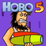 Hobo 5: Space Brawls - Attack Of The Hobo Clones | Juegos15.com