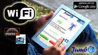 Android Wifi Sinyali Yükseltici İndir