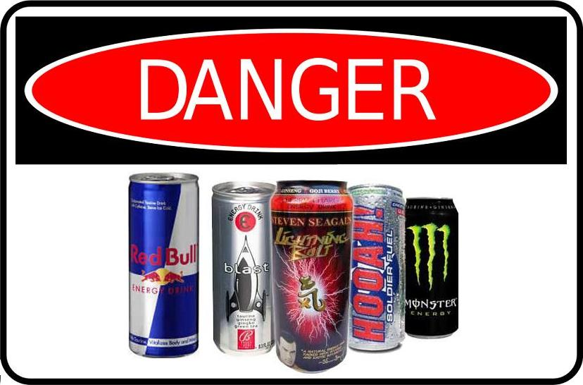 Energy Drinks Side Effects Liver