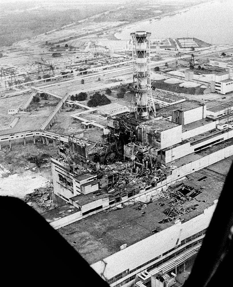 Chernobyl Case Study In Engineering Ethics