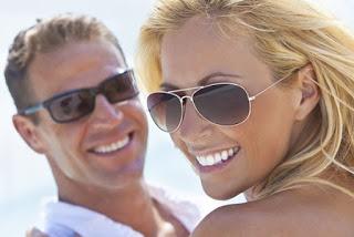 Wie wichtig ist es, eine Sonnenbrille zu tragen?
