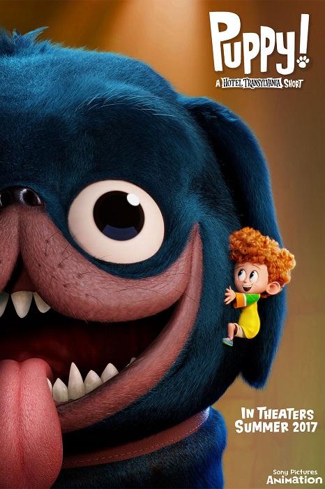 Puppy (2017)