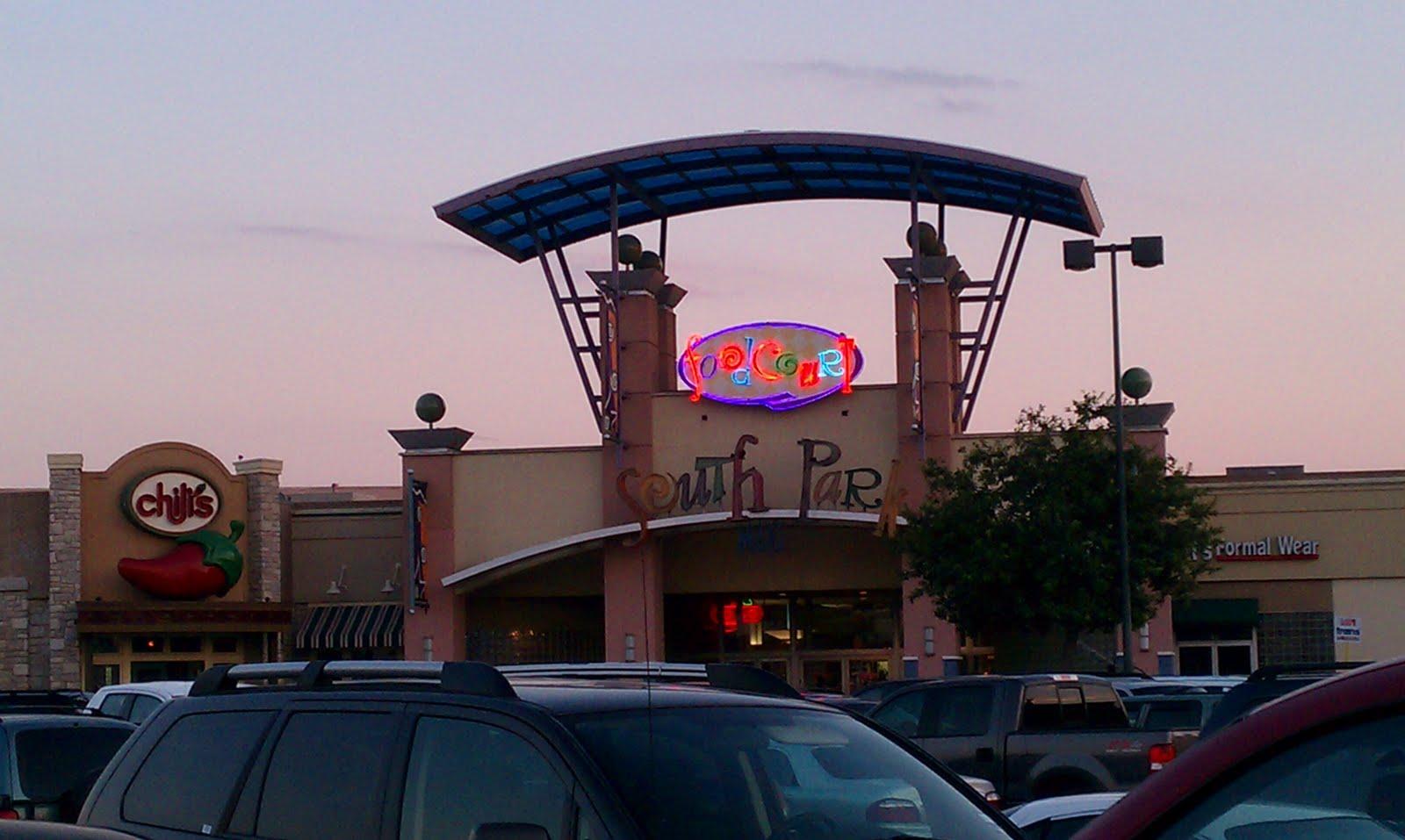 Shopping Mall in San Antonio, TX | North Star Mall