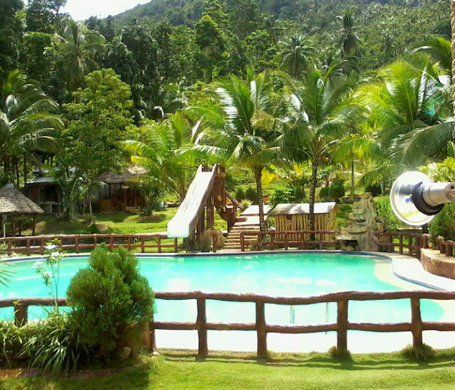 Lamac Hidden Resort Pinamungajan Cebu