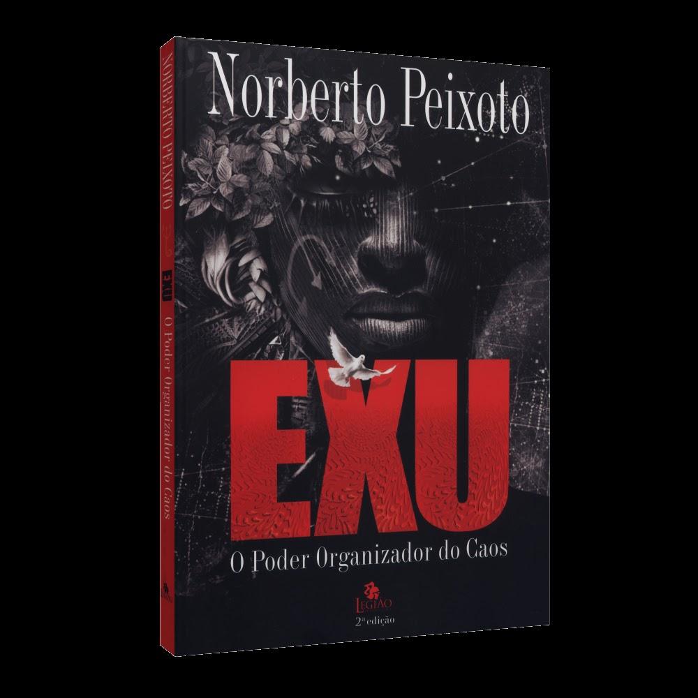 EXU - O PODER ORGANIZADOR DO CAOS