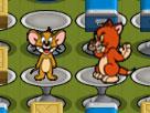 Bombacı Tom ve Jerry Oyunu
