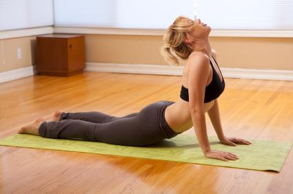 Pilates y el dolor lumbar crónico