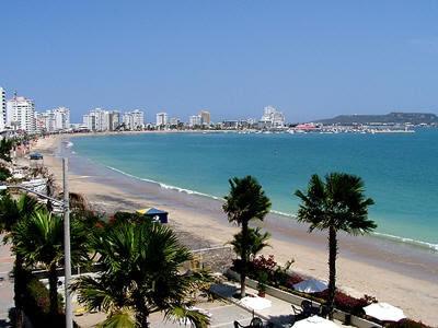 Costa del oro ecuador essay