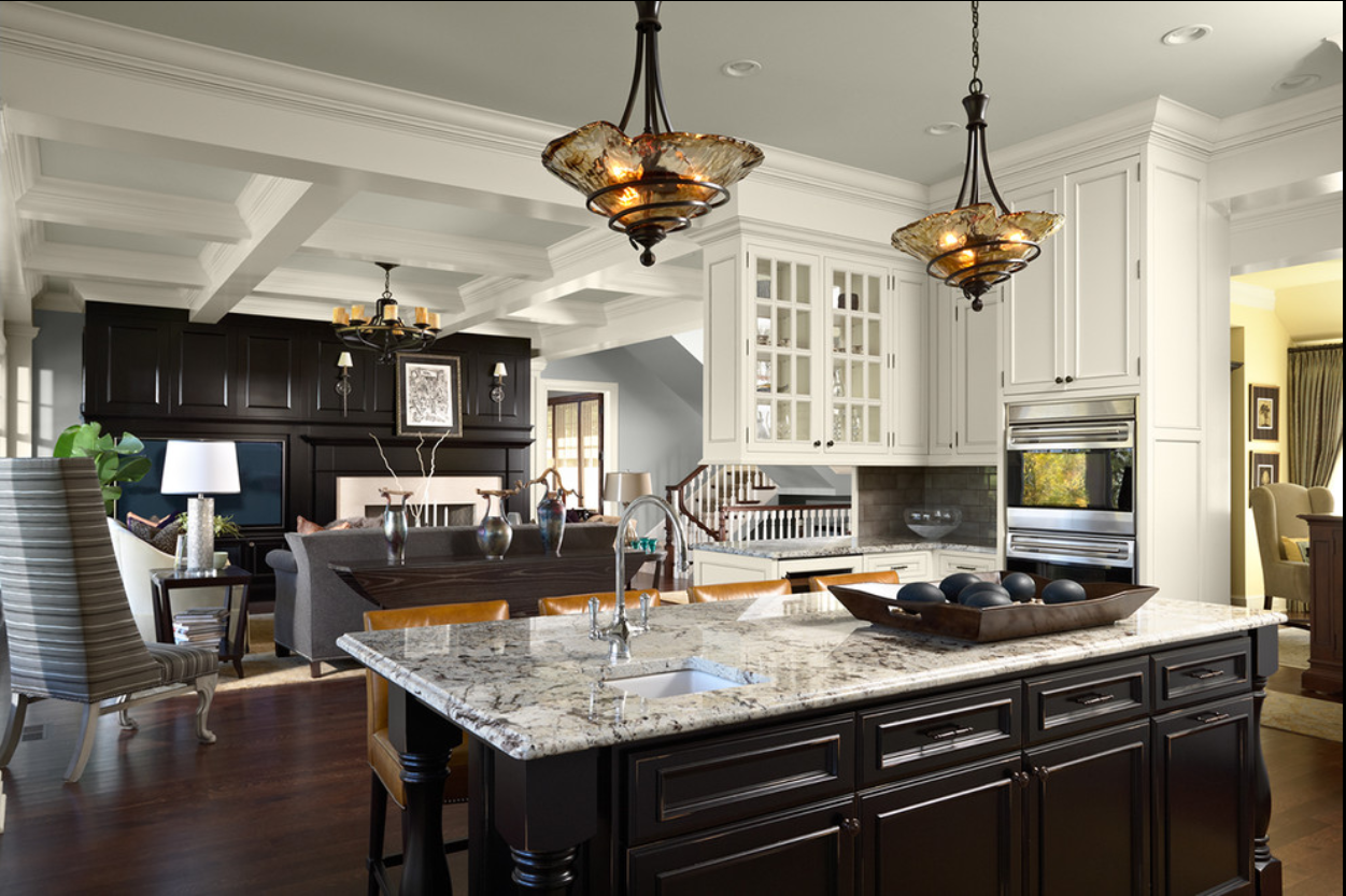 Outstanding Dream Kitchens with White Cabinets 1251 x 833 · 1868 kB · png
